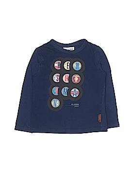 Ben Sherman Long Sleeve T-Shirt Size 4 - 5