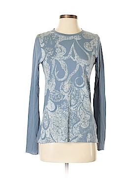 Gianni Bini Long Sleeve T-Shirt Size M