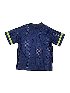 Basic Editions Short Sleeve Jersey Size 6 - 7