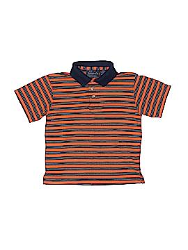 Basic Editions Short Sleeve Polo Size 4 - 5