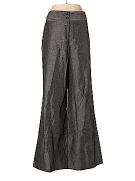 Willi Smith Linen Pants Size 14