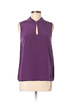Kate Spade New York Sleeveless Silk Top Size 6