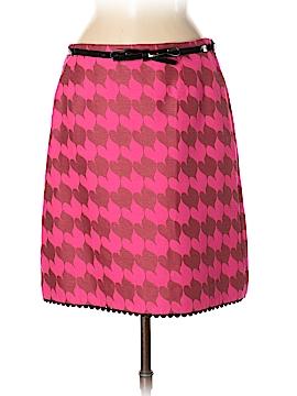 Sara Campbell Casual Skirt Size 8