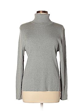 Josephine Chaus Long Sleeve Turtleneck Size XL