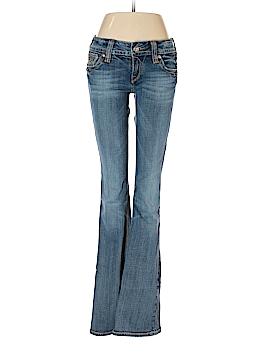 Rock Revival Jeans 28 Waist