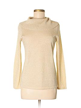 Judith Hart Silk Pullover Sweater Size S