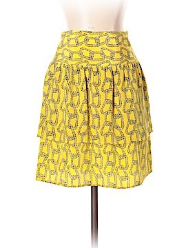 Leona by Lauren Leonard Silk Skirt Size 2
