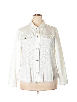 Kate & Mallory designs Jacket Size 1X (Plus)