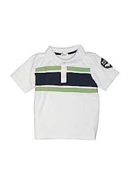 Crazy 8 Short Sleeve Polo Size 3
