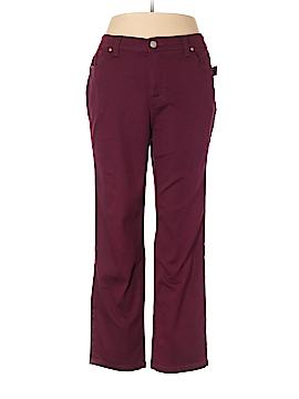 Catherines Jeans Size 18W (Plus)