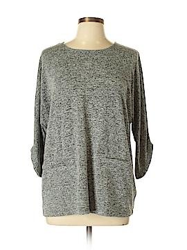 Premise Studio Pullover Sweater Size 0X (Plus)