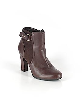 Ann Taylor LOFT Ankle Boots Size 7
