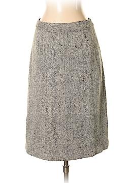 Isaac Mizrahi Casual Skirt Size 4