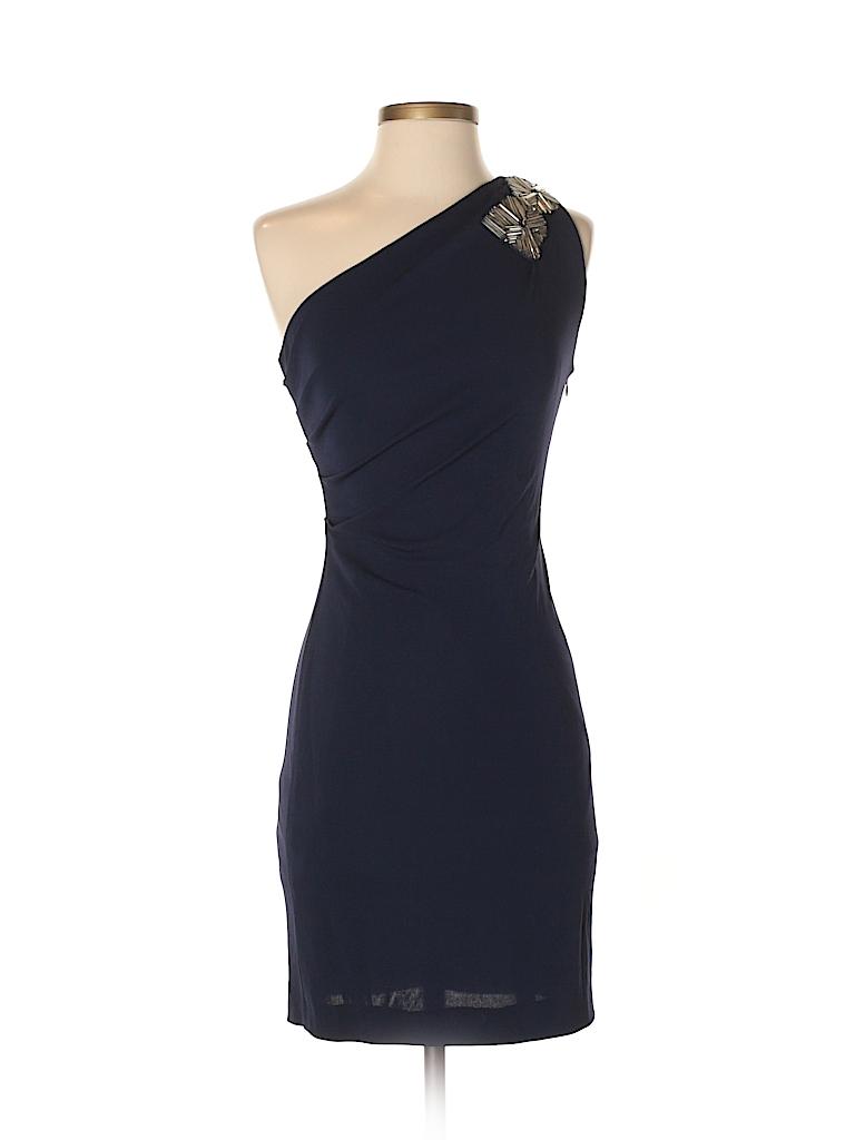 Badgley Mischka Women Casual Dress Size XS
