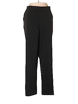 C.D. Daniels Dress Pants Size 1X (Plus)