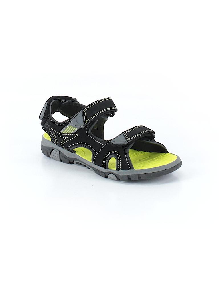 28482d5985 Khombu Solid Black Sandals Size 3 - 71% off | thredUP