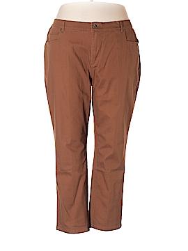Catherines Jeans Size 20W (Plus)