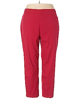 Catherines Jeans Size 1X (Plus)