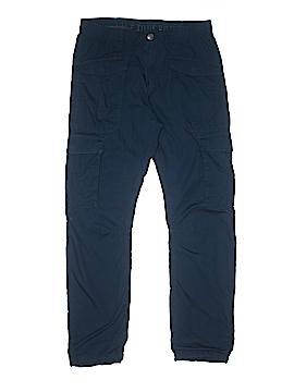 H&M L.O.G.G. Cargo Pants Size 13 - 14