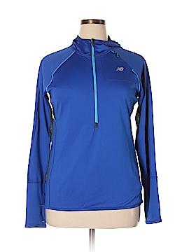 New Balance Track Jacket Size XL
