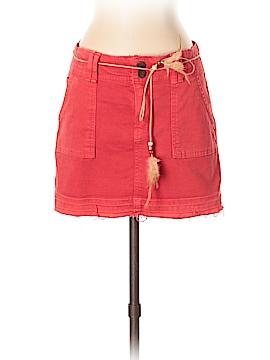 Sanctuary Denim Skirt 27 Waist
