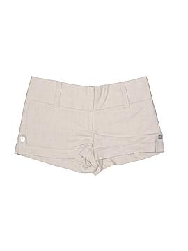 Guess Khaki Shorts 27 Waist