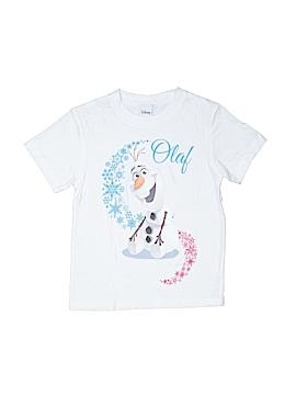 Disney Short Sleeve T-Shirt Size 3/4