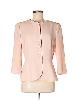 Armani Collezioni Wool Blazer Size 44 (IT)