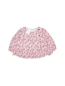 Baby Gap Long Sleeve Blouse Size 3-6 mo