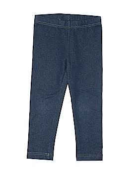 KIRKLAND Signature Leggings Size 4T