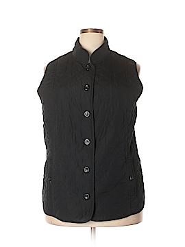 J.jill Vest Size 3X (Plus)