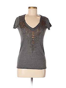 Theme Short Sleeve T-Shirt Size M