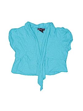 Lipgloss Cardigan Size 10 - 12