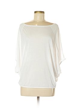 Zella Short Sleeve Top Size M