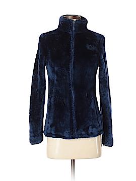 Fila Sport Faux Fur Jacket Size XS