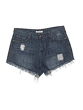 Adam Levine Denim Shorts Size 11 - 12