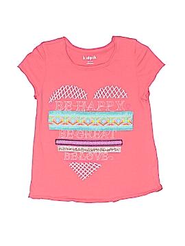 Kidpik Short Sleeve T-Shirt Size 6