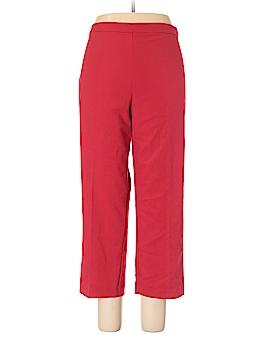 Susan Graver Dress Pants Size 16