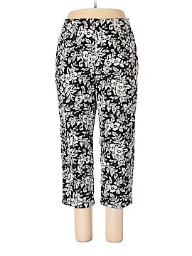 Draper's & Damon's Casual Pants Size 16