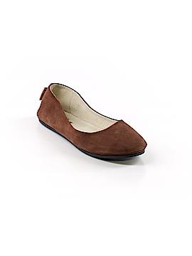 Fs/ny Flats Size 6