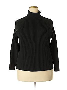 Venezia Turtleneck Sweater Size 22 - 24 Plus (Plus)