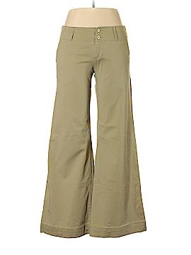 Arden B. Khakis Size 8