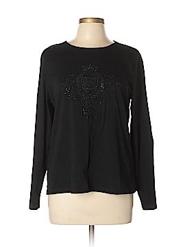 Lauren Active by Ralph Lauren Long Sleeve T-Shirt Size XL