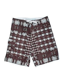 Split Board Shorts 33 Waist