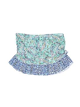Profile Blush by Gottex Swimsuit Bottoms Size M