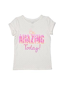 SONOMA life + style Short Sleeve T-Shirt Size 4
