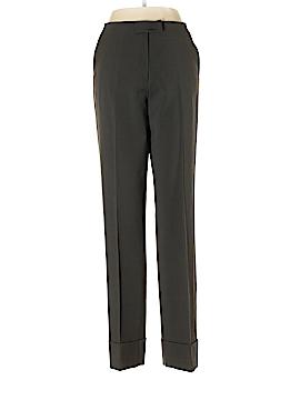Giorgio Armani Wool Pants Size 42 (IT)