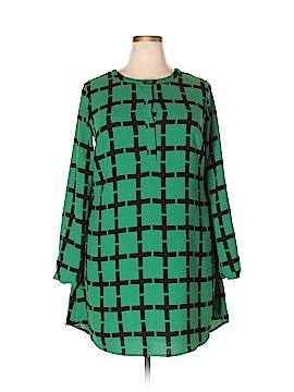Merona Casual Dress Size XL (Tall)