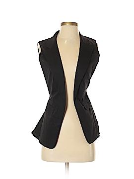 DKNY Tuxedo Vest Size S (Petite)