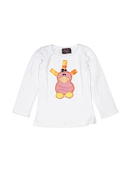 Royal Girls Long Sleeve T-Shirt Size 3T